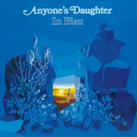 Cover Anyone's Daughter: In Blau (Remaster)