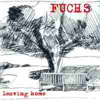Cover FUCHS: Leaving home
