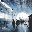 Cover FUCHS: Station Songs