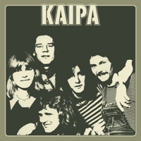 Cover KAIPA: The Laughing Countess (Instrumental)