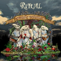 Cover RITUAL: The Hemulic Voluntary Band