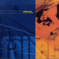 Cover RPWL: God Has Failed