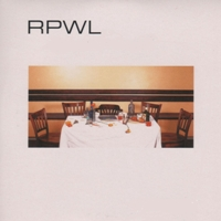 Cover RPWL: Rarities