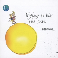 Cover RPWL: Trying To Kiss The Sun