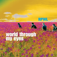 Cover RPWL: World Through My Eyes