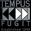 Tempus Fugit - record label, publishing, artist-services